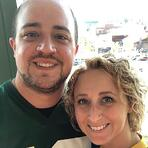 Missy and Husband