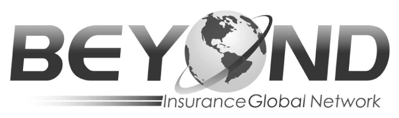 Beyond insurance global network logo