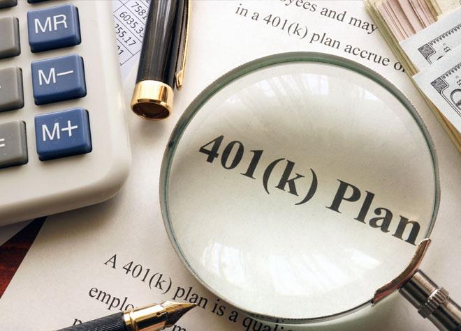 Retirement Services case study