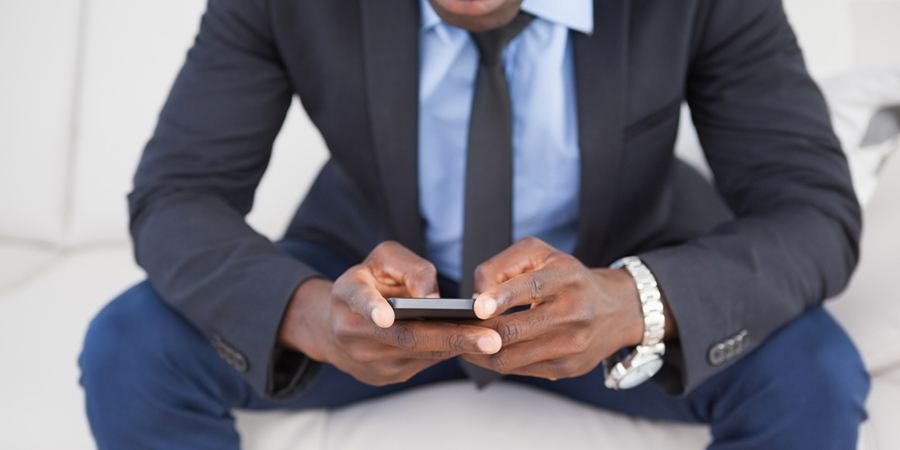 5 Ways Companies Can Improve Mobile Device Security