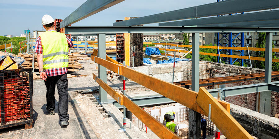 Today's Top 5 Construction Industry Risks