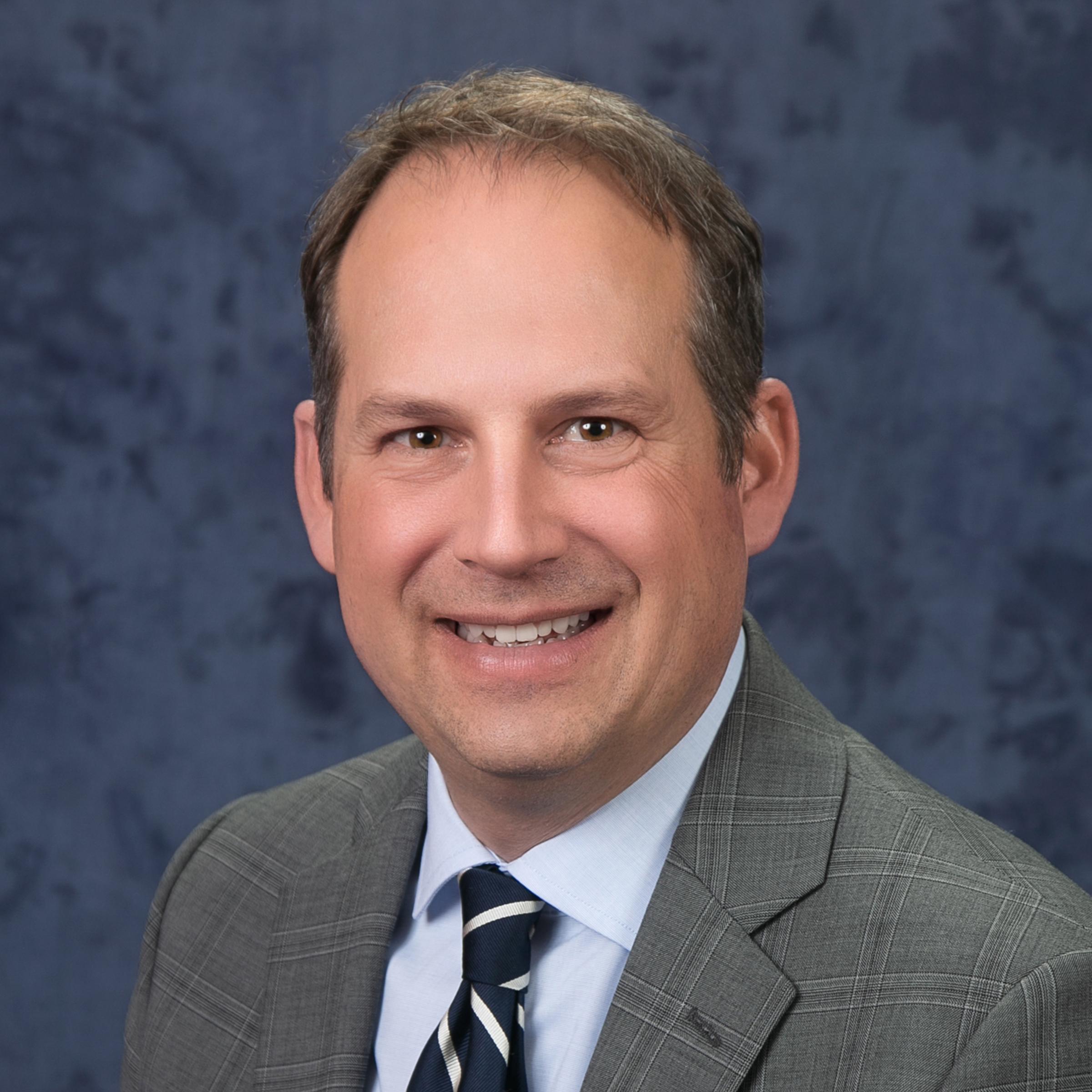 Dillon Holewinski, Strategic Risk Advisor