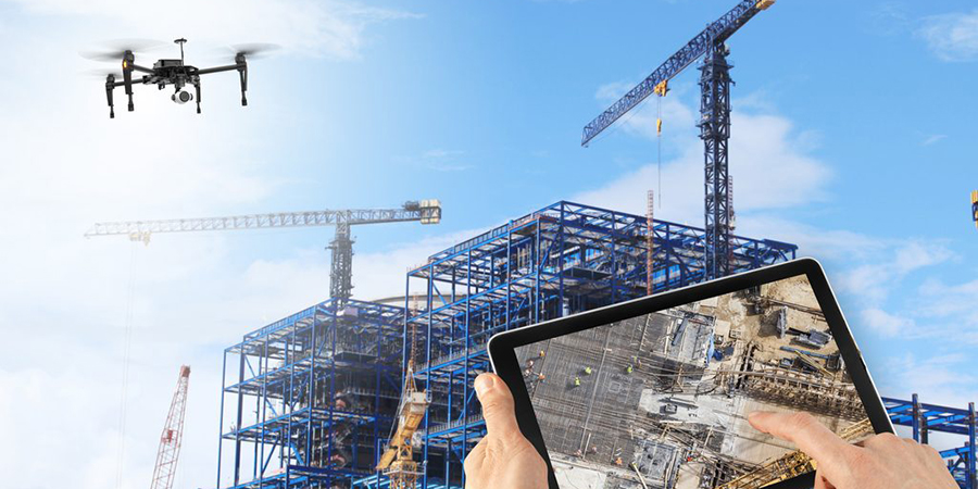 Top 4 Technology Challenges in the Construction Industry