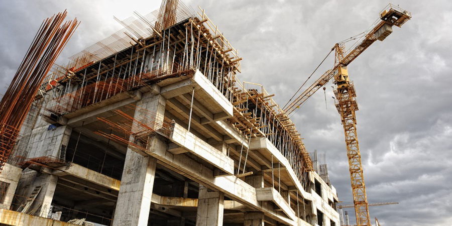 8 Must-Have Types of Insurance for Construction Companies