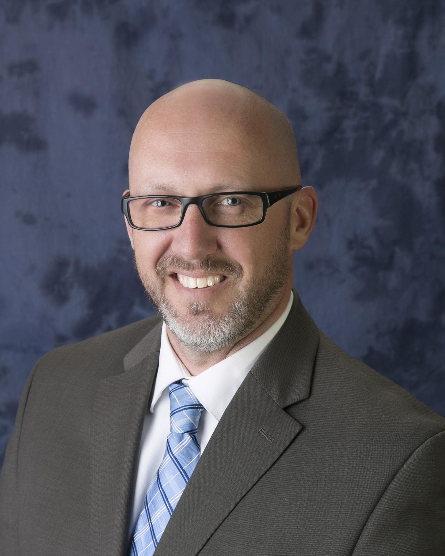 Jason Kilgas, Director of IT & Innovation