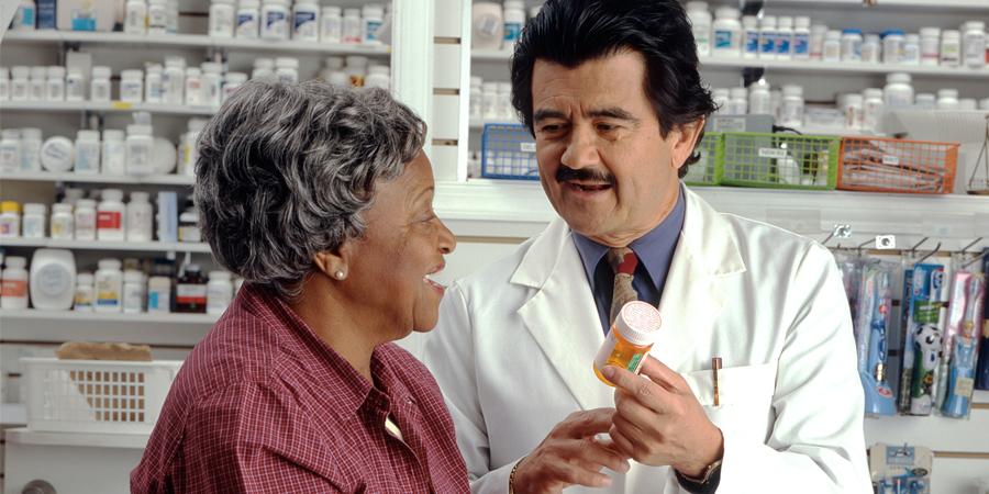 Understanding Pharmacy Costs & Drug Rebates Can Save Money