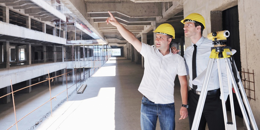 The Future of the Construction Industry — 5 Things to Expect in 2019