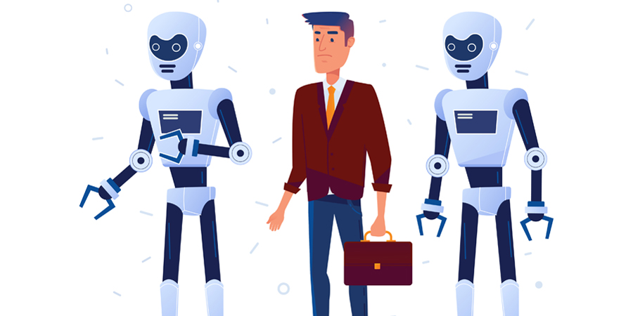 Want to Hire Talented Humans? Stop Recruiting Like A Robot